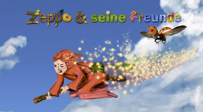 Das Geheimnis des Wertschomobils (Zeppo & seine Freunde)